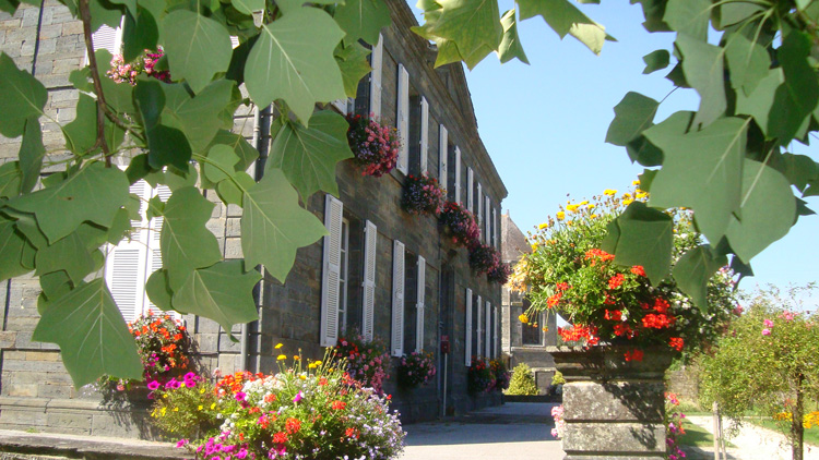 Mairie de Gouarec