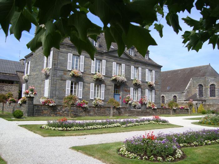 Parc de la Mairie de Gouarec